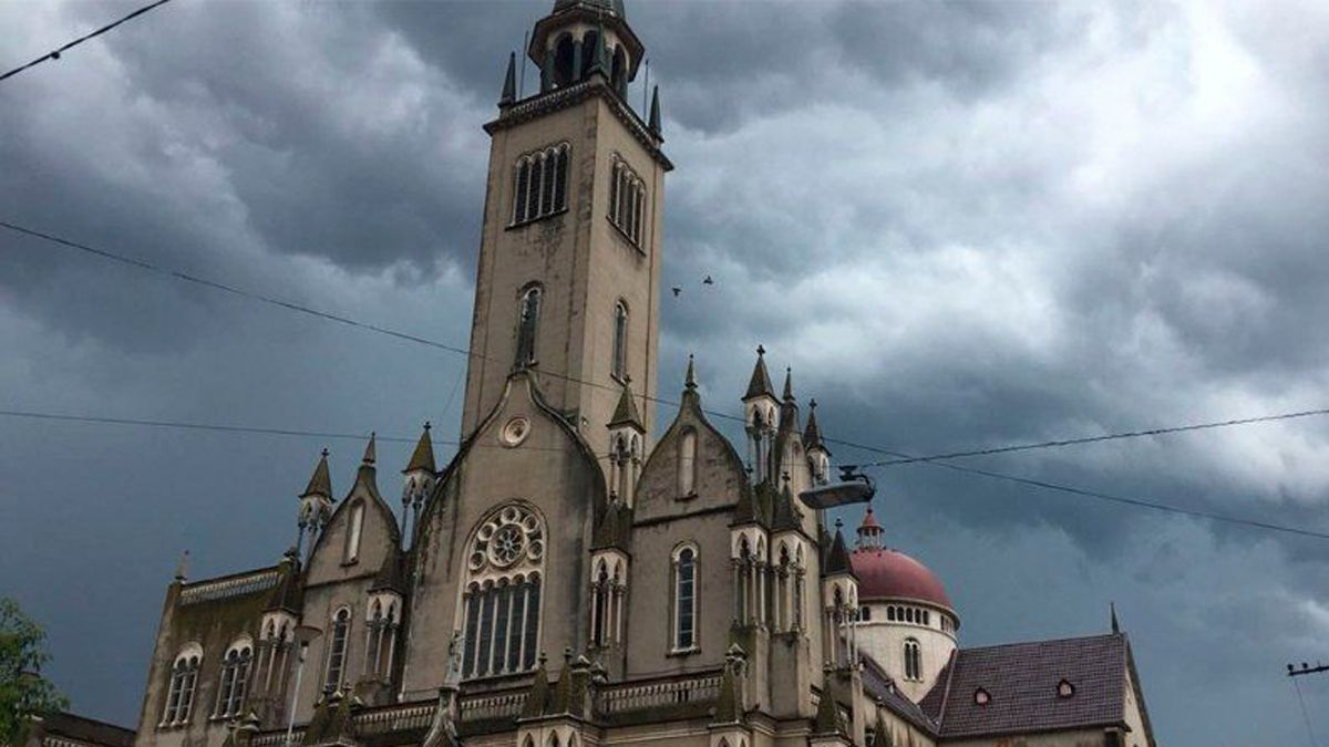 Renuevan alerta por tormentas fuertes para el sur cordobés