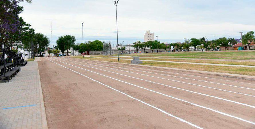 Villa María será sede de un gran torneo provincial de atletismo