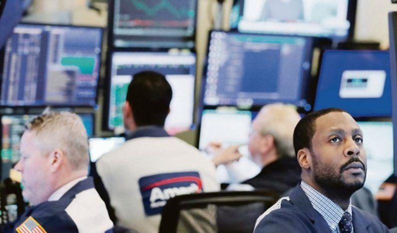 Derrumbe mundial de los mercados por el coronavirus y la baja del crudo
