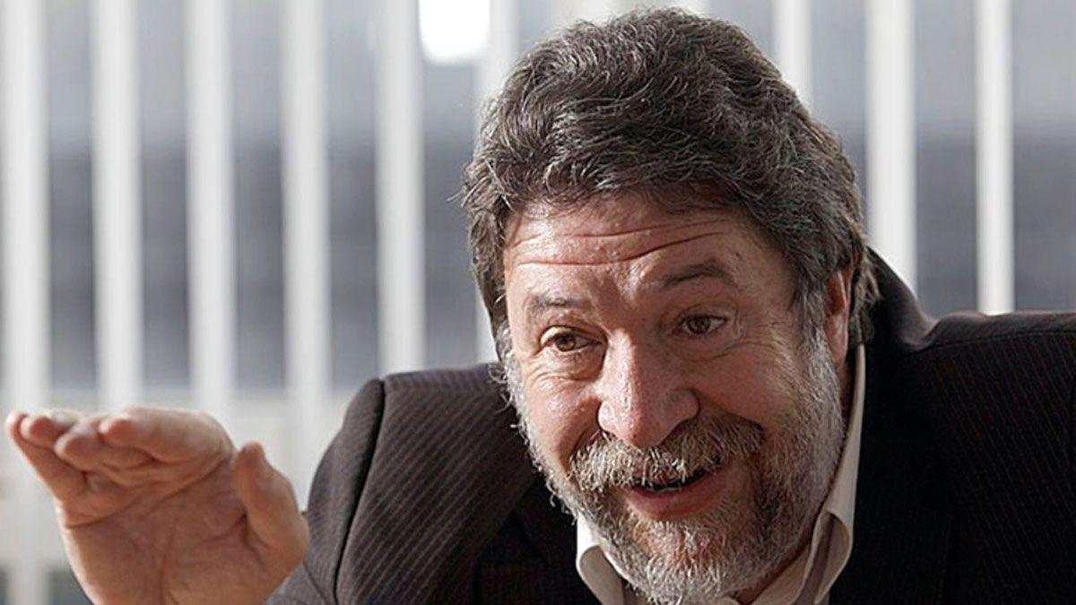 Claudio Lozano