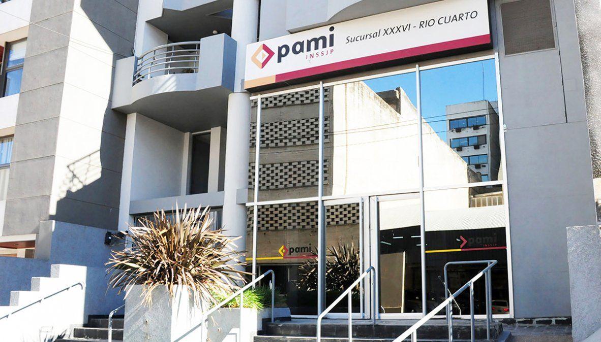 Habría unos 3.000 afiliados del Pami en condiciones de demandar una IVE.