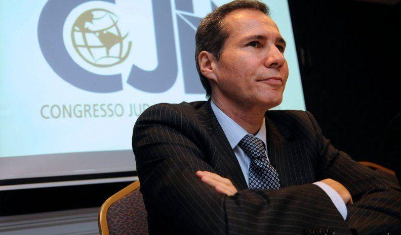 La madre de Nisman, desde Israel: sé que a mi hijo lo mataron