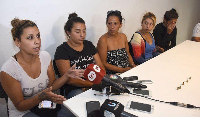 Buscan proteger los derechos de los niños durante los allanamientos