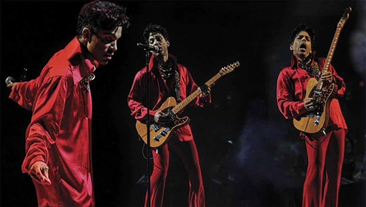 Sale a la luz Welcome 2 America, disco póstumo de Prince