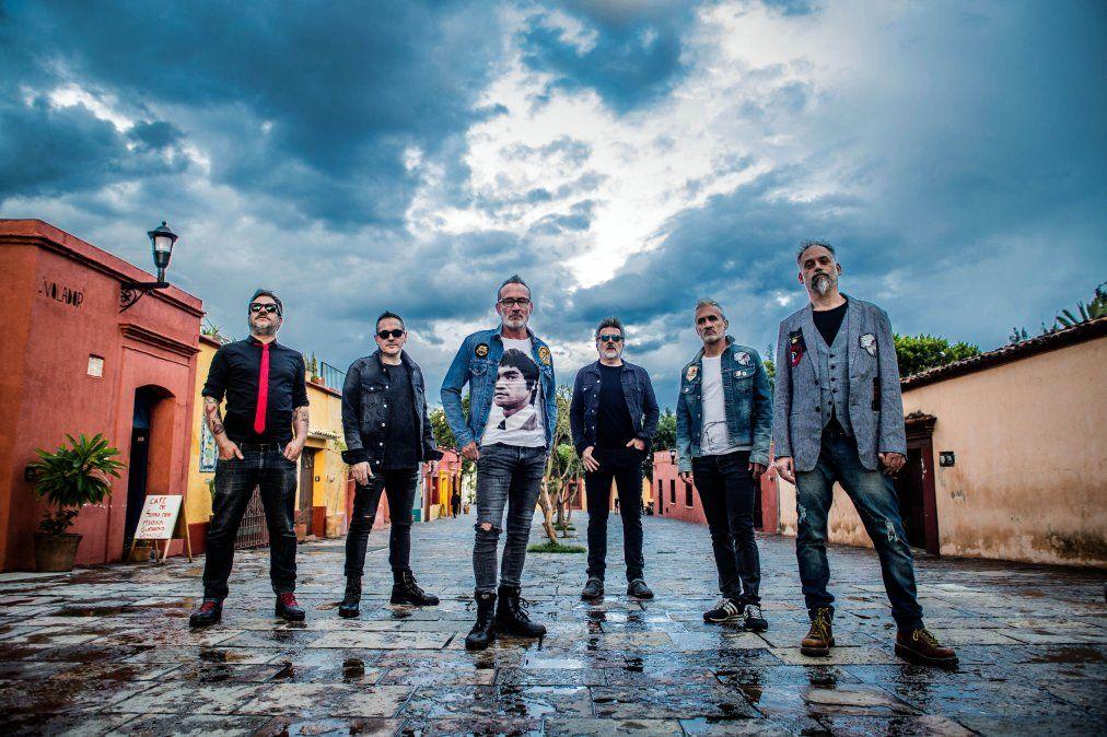 Los Pericos tocan mañana en vivo desde La Trastienda porteña.