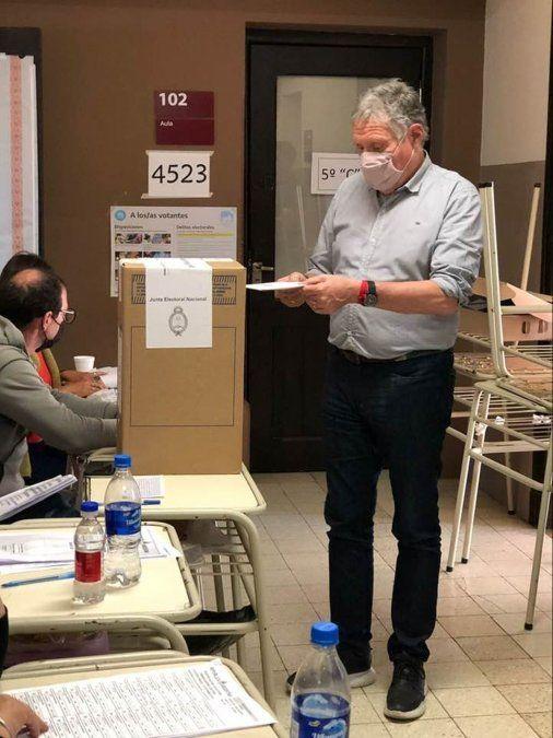 Hacemos por Córdoba ha hecho una elección importante a nivel provincial