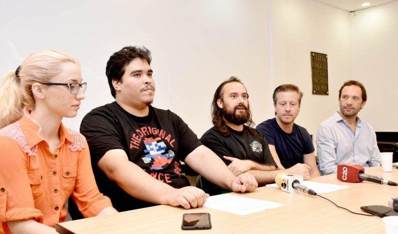 Global Game Jam: desarrollarán y publicarán videojuegos en 48 horas