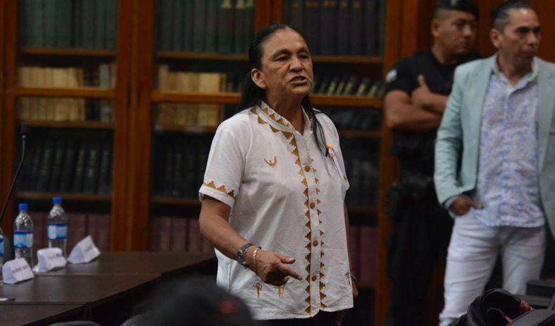Milagro Sala fue condenada a 13 años de cárcel por corrupción en la construcción de casas sociales