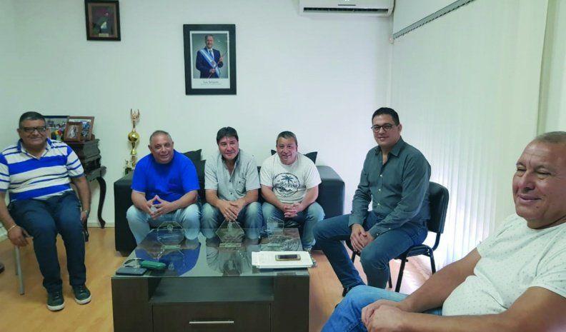 El Municipio ofreció una suba del 15 por ciento a los trabajadores