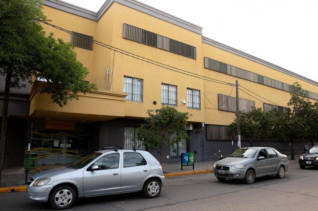 El Instituto Bernardino Rivadavia evaluará el cuadro de situación y decidirá durante la semana su postura referente al acto.