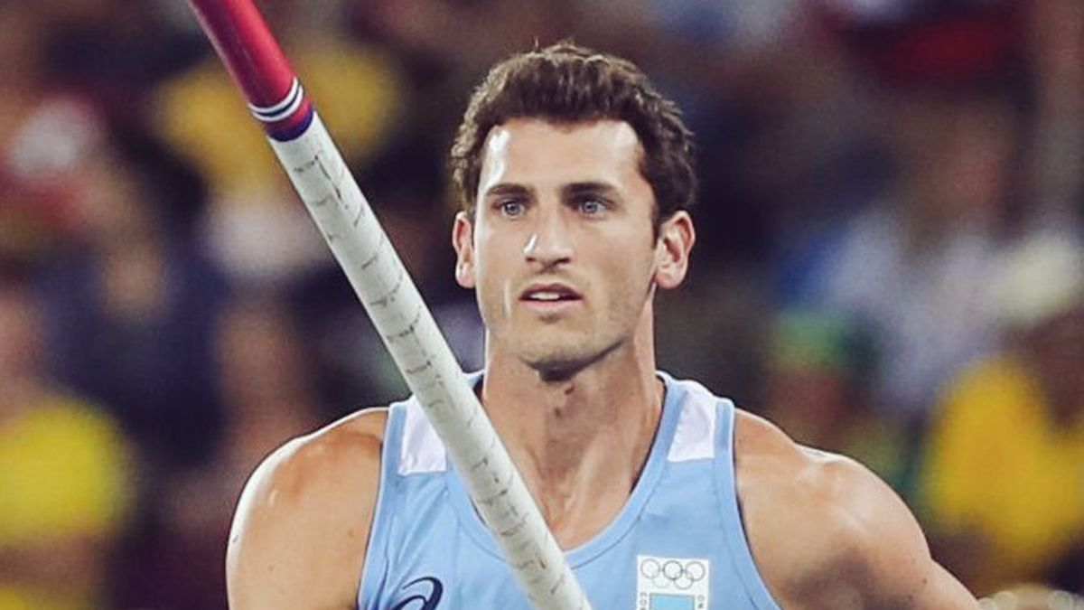 Chiaraviglio se pierde los Juegos Olímpicos
