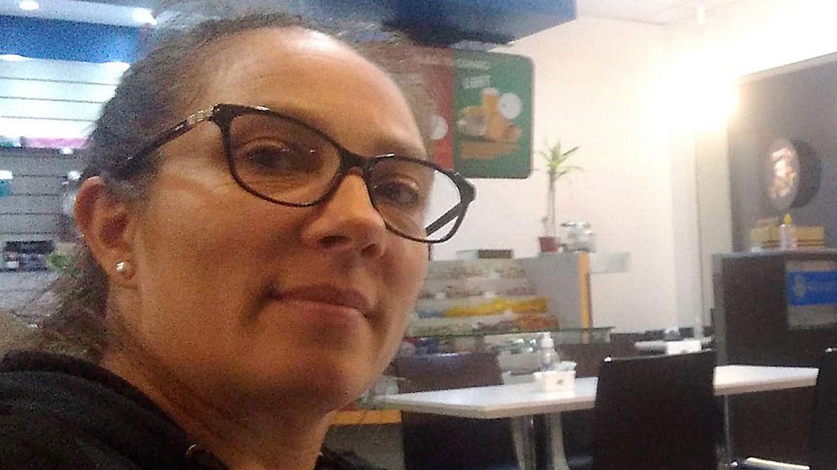 Laura Boero es docente del Ipea 292 de Adelia María. El dinero que perdió lo iba a utilizar para equipar la casa que pudo comprar.