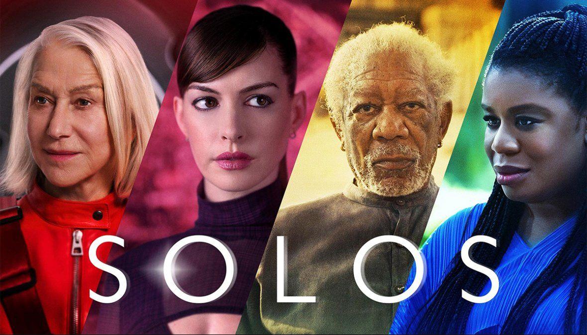 Junio: tres novedades destacadas que traen Amazon Prime Video, HBO y Paramount +