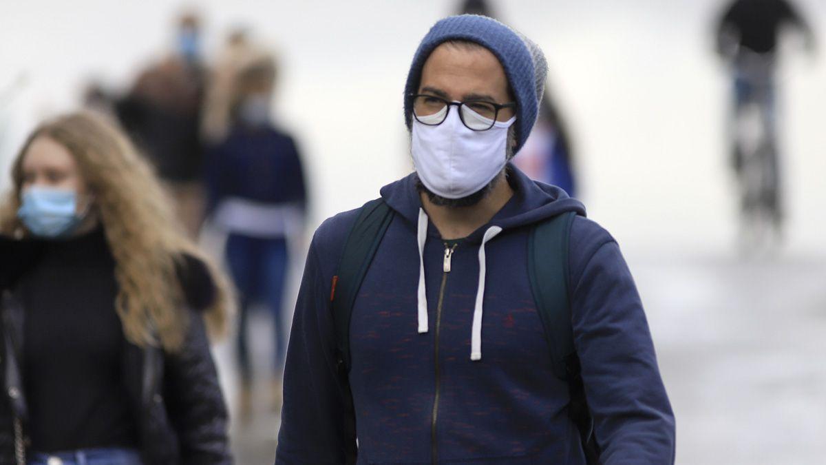 Córdoba sumó 1.457 casos positivos