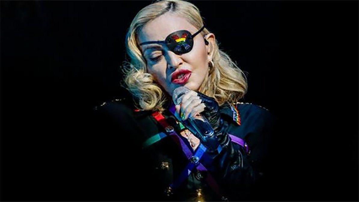Madonna escribirá y dirigirá su propia autobiografía