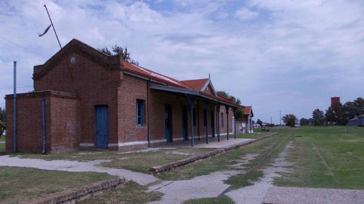 Buscan reactivar el ferrocarril  para pasajeros en el este provincial