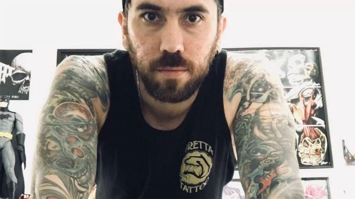 Un tribunal de la provincia de La Rioja condenó hoy al tatuador Patricio Pioli a cinco años de prisión.