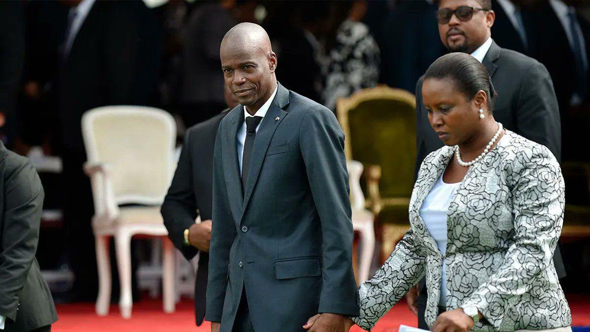 Nuestro país reafirma una vez más su solidaridad con el pueblo y Gobierno de Haití