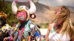 """""""En Carnaval no vale todo"""":un alerta contra la violencia de género"""
