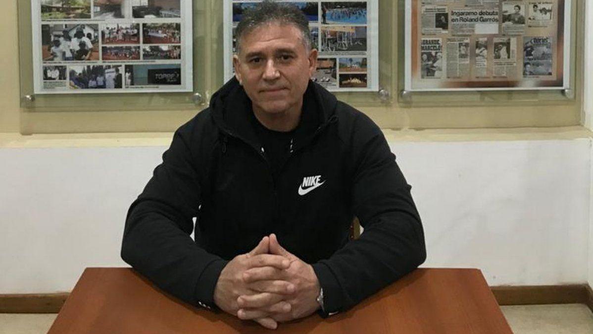 Jorge Solá