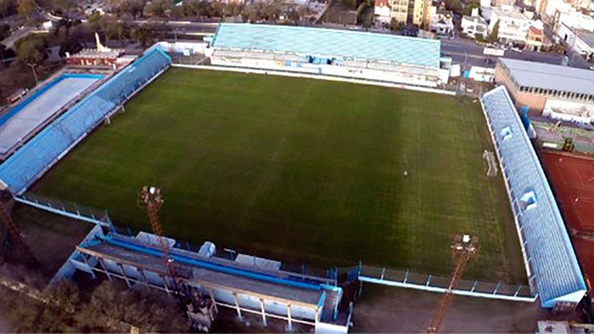 El Cosedepro empezó a revisar los estadios de cara al 21 de noviembre