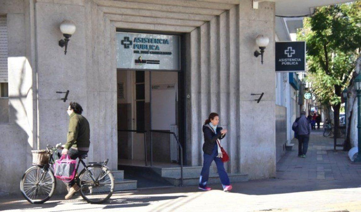 El sistema de salud municipal realizó 1.879 atenciones por enfermedades crónicas no transmisibles