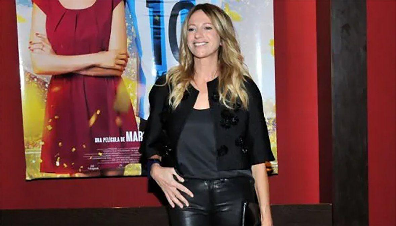 ¿Por qué Claudia Fontán no estuvo en el debut de MasterChef Celebrity 2?