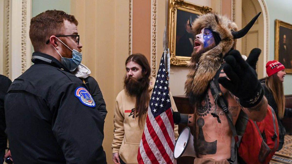 Para los fiscales, los asaltantes del Capitolio querían capturar y asesinar a los legisladores