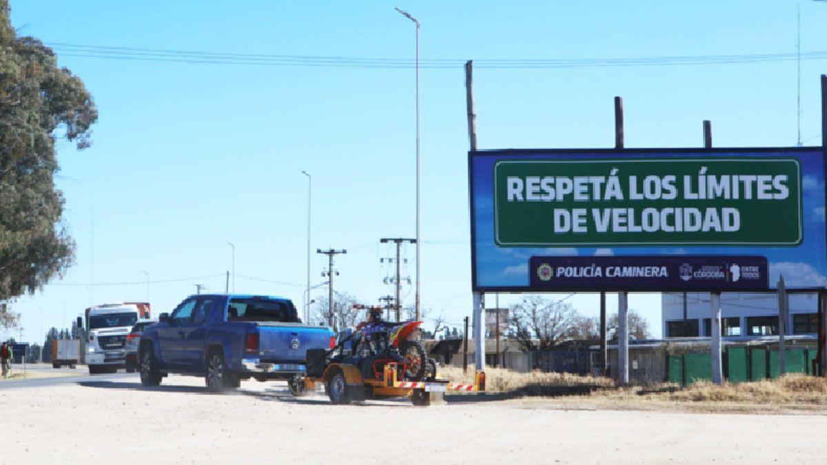 Definen obras de seguridad vial en la ruta 30 tras el fatal accidente