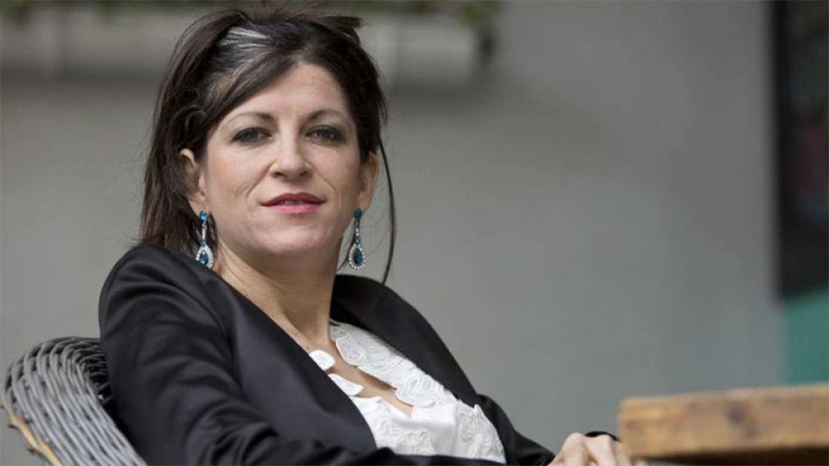 La economista Fernanda Vallejos calificó en duros términos al Presidente y a su jefe de Gabinete en un audio de WhatsApp que se viralizó en redes sociales.