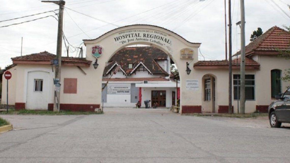 Tres vecinos imputados por romper  la cuarentena deberán pagar 260 mil pesos al Hospital y al COE de Bell Ville
