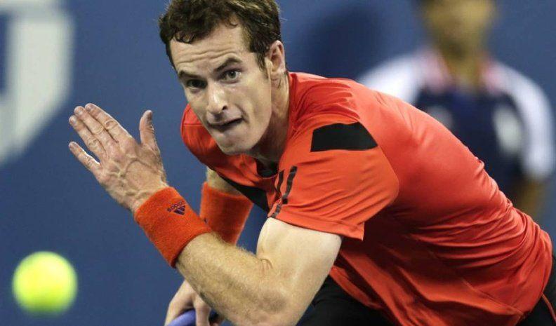 Andy Murray dio positivo de coronavirus