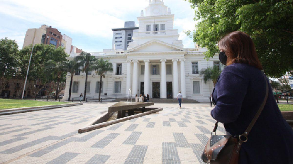 El Municipio espera pagar una tasa de entre 40 y 42% por la nueva deuda