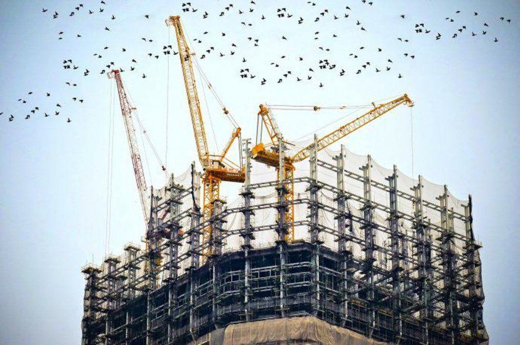 La construcción seguirá siendo uno de los motores de la actividad económica.