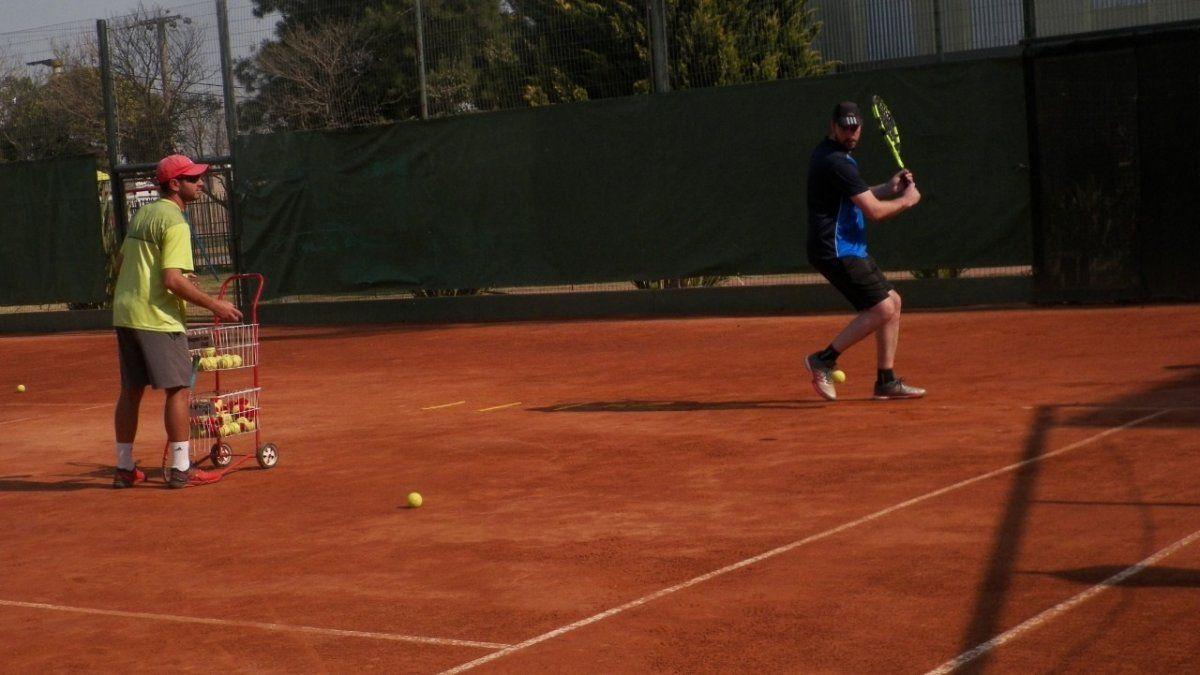 Tenis: el deporte que ha crecido en jugadores en medio de la pandemia