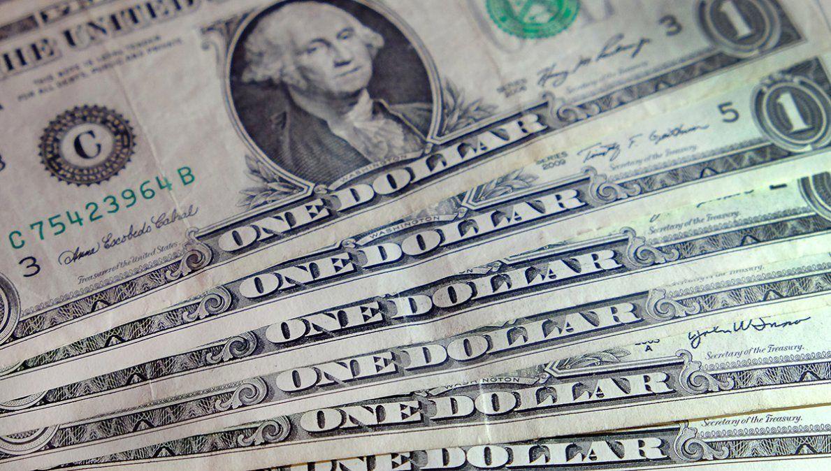 El dólar a 200 pesos, un estigma cada vez más cercano