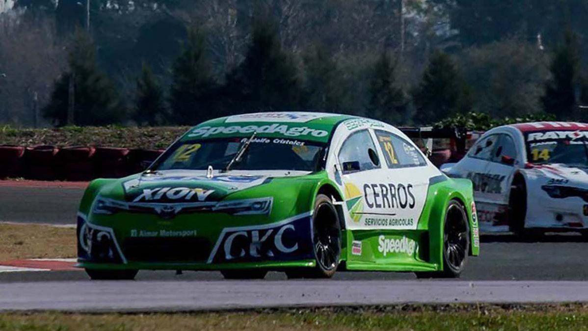 El Top Race correrá su séptima fecha en el autódromo Oscar y Juan Gálvez de Buenos Aires