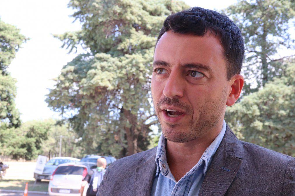 De Loredo viene planteando que la coalición opositora no debe forzar una lista de unidad.