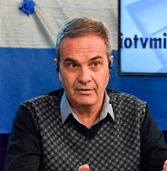 Alberto Costa analizó la situación política y económica generada a partir del revés electoral que sufrió el gobierno nacional.