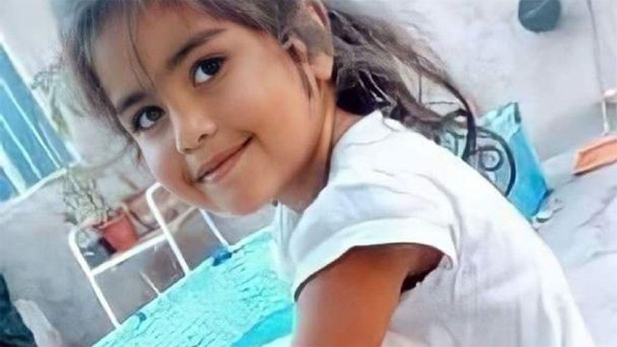 Guadalupe lleva 40 días desaparecida.