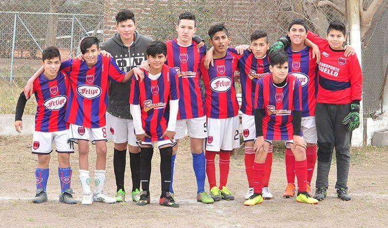 Alem alcanzó a Alumni en la cima de las posiciones del torneo de cuarta división