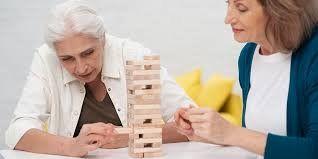 Trastornos cognitivos en adultos mayores