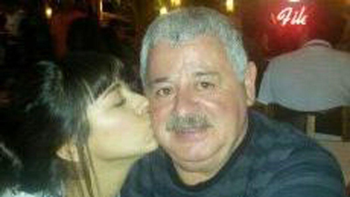 Tití Fernández recordó a su hija ante la consagración argentina.