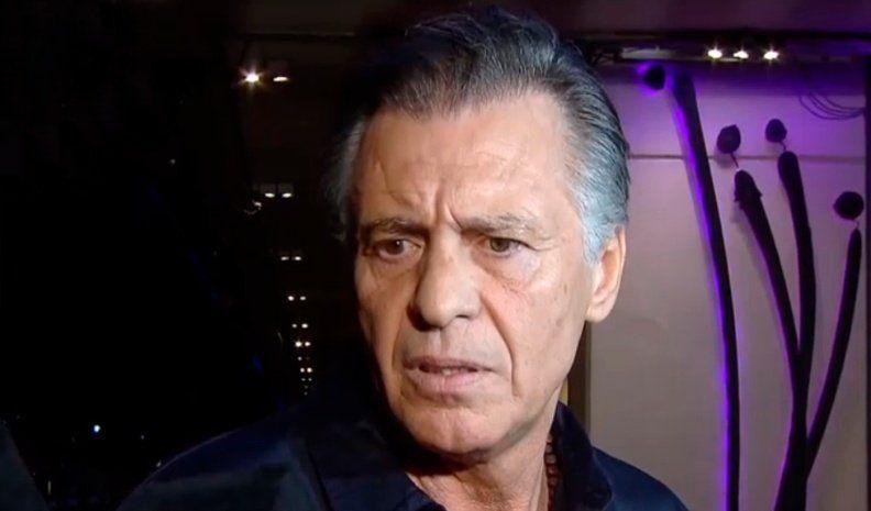Cristóbal López volvió a prisión después de 6 semanas libre