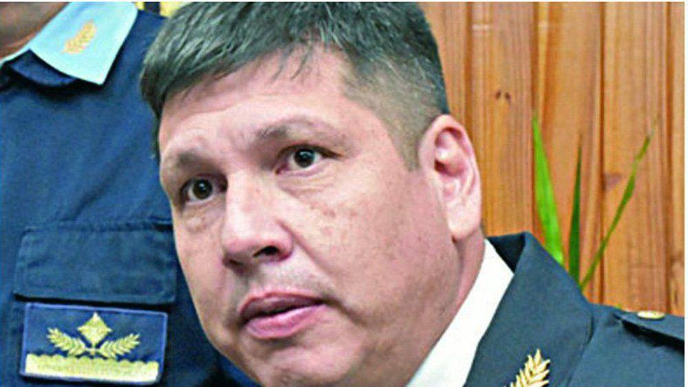 Detuvieron a dos comisarios e imputaron al jefe de la Departamental