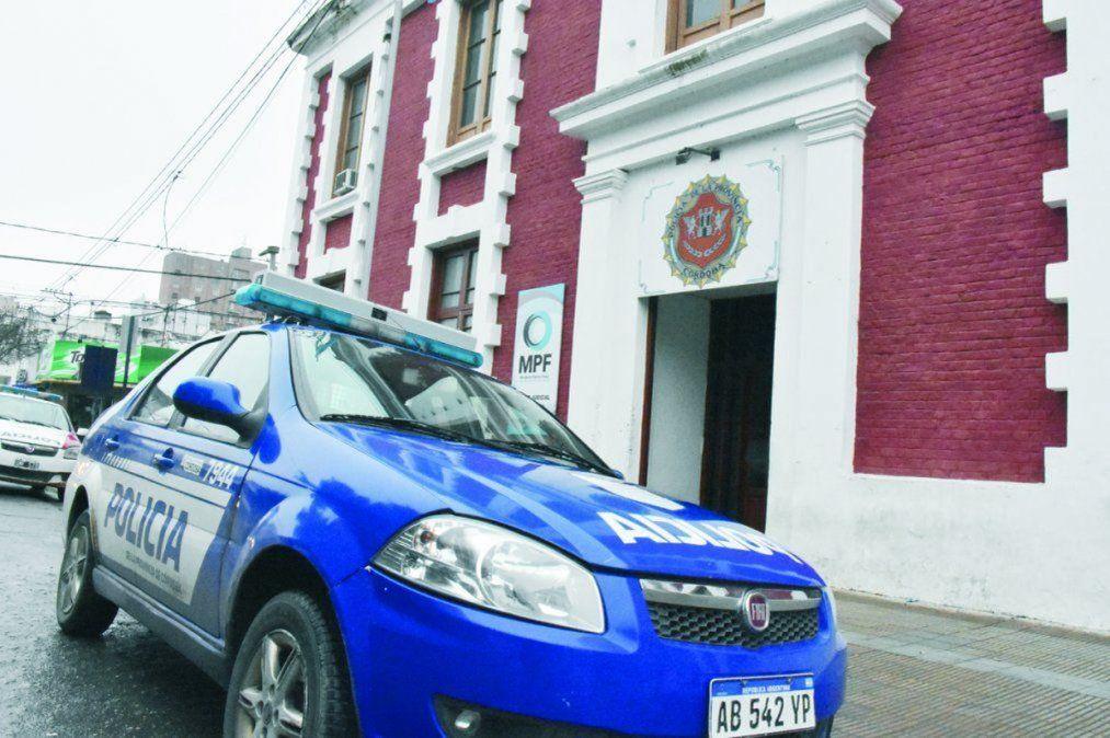 Ticino: utilizaban un permiso para circular falso y fueron detenidos por la Policía