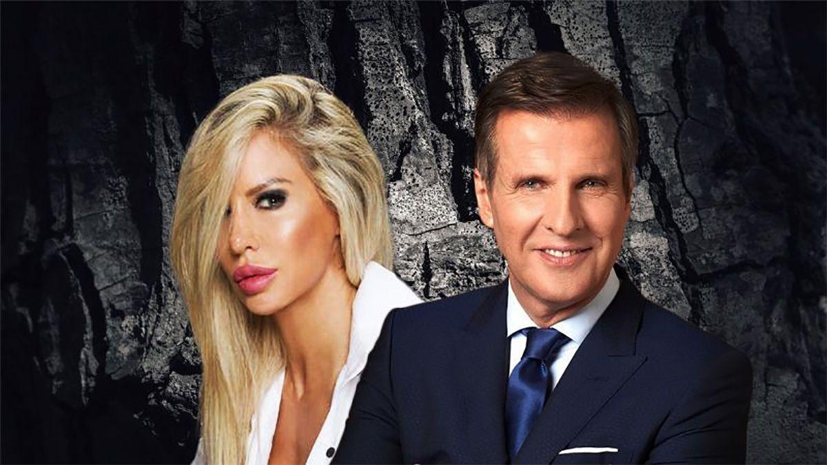 Luciana Salazar y Martín Redrado quedaron expuestos y sin excusas
