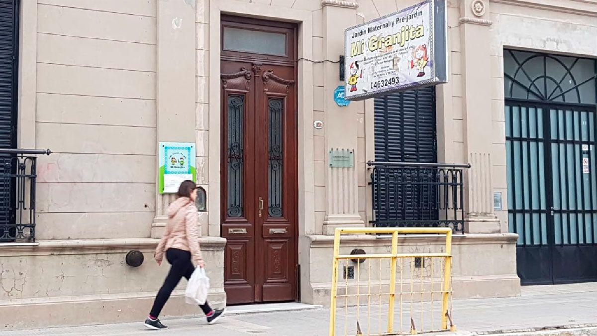 El Municipio habilitó el funcionamiento de los jardines maternales