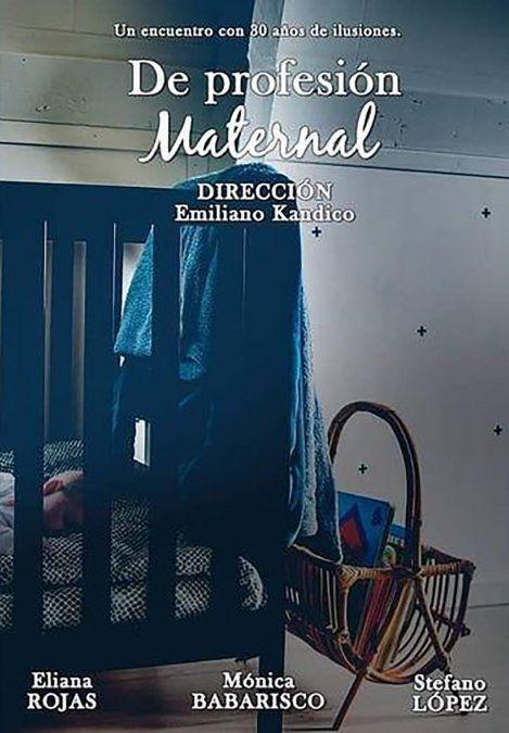 Teatro Uno estrena De profesión maternal en el Favio