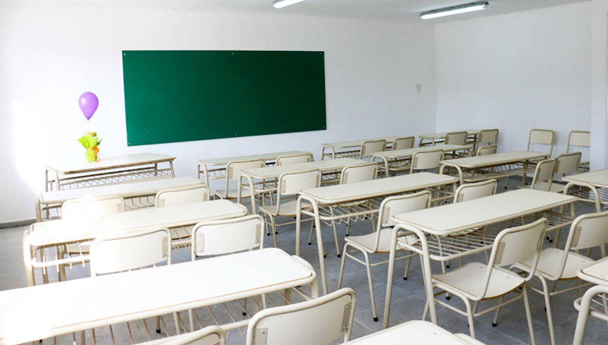 Uepc advierte que hay suspensión de clases en algunas zonas de Córdoba